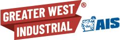 Greater West Industrial Logo